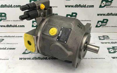 REXROTH pompa A10V50